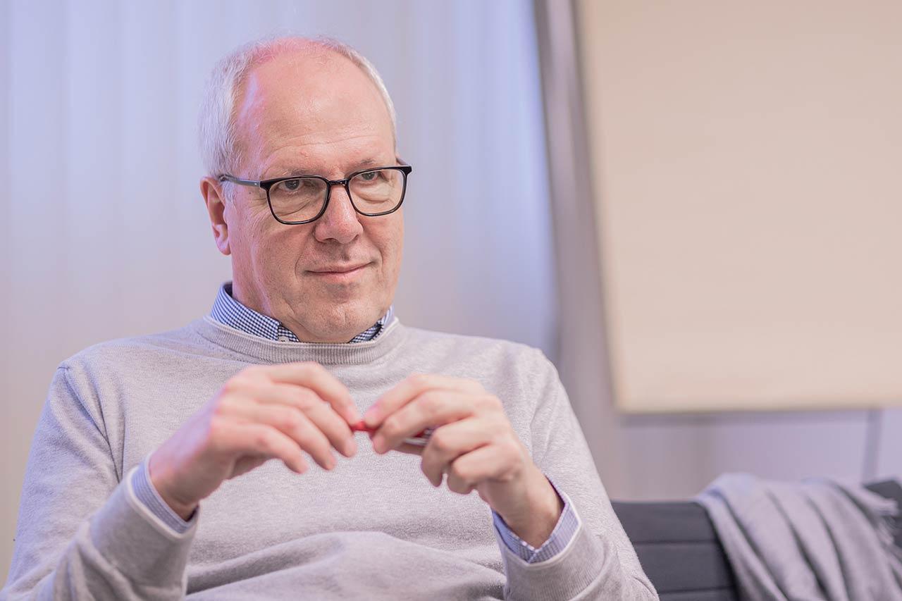 Rechtsanwalt Bernd Fröhlingsdorf
