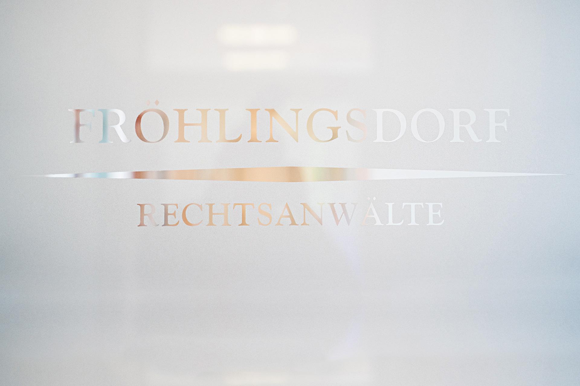 Rechtsanwälte Fröhlingsdorf - Ihr Recht in guten Händen