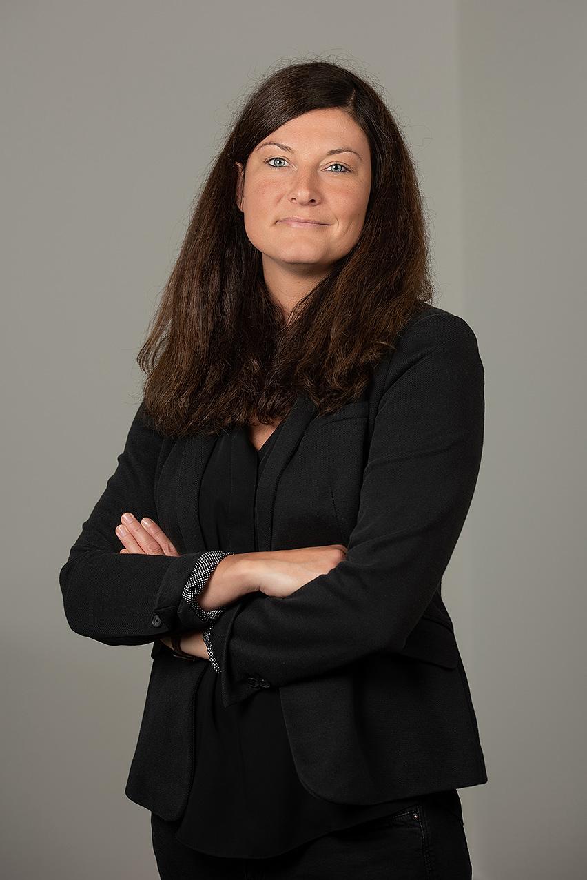 Isabelle Hanowski - Rechtsanwältin